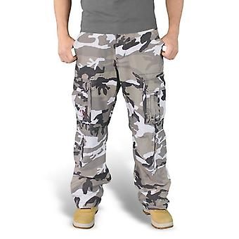 Surplus Airborne Combat Trousers