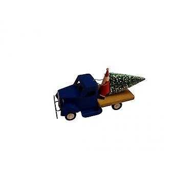 Shoeless Joe nieuwigheid Kerstmis Home Decoratie