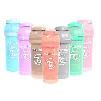 TwistShake 9oz Flasche