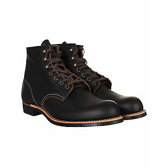 Red Wing 3345 Heritage Work 6
