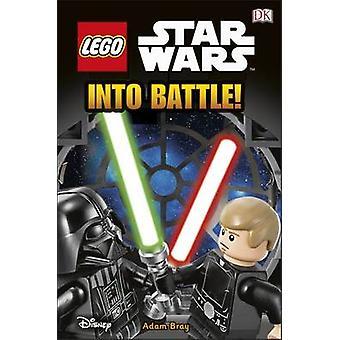 LEGO Star Wars in battaglia da DK - 9780241196465 libro