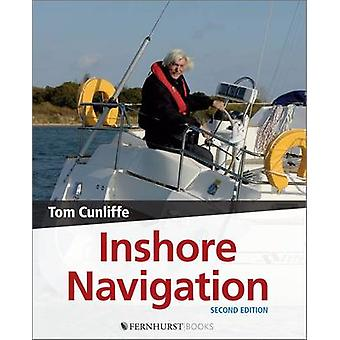 Inshore Navigation by Tom Cunliffe - 9780470753897 Book