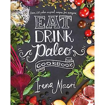 أكل باليو الشراب قبل إيرينا ماسري-كتاب 9780718181659