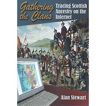 Het verzamelen van de Clans - tracering van Schotse afkomst op het Internet door Ala