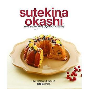Sutekina Okashi - More Treats from Keiko's Kitchen by Keiko Ishida - 9