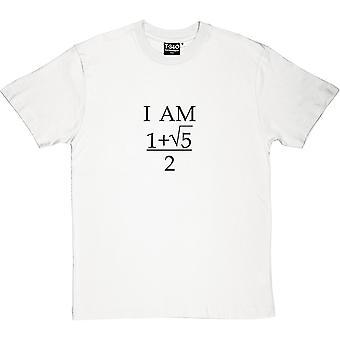 Soy camiseta perfecto hombres