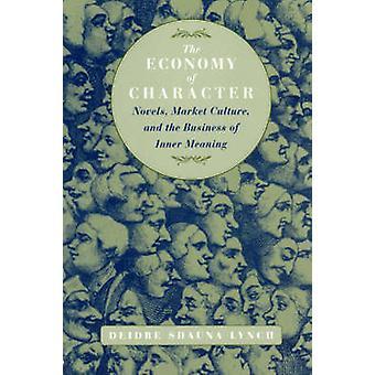 La economía de mercado de carácter - novelas - cultura y el negocio de