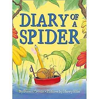 Journal d'une araignée