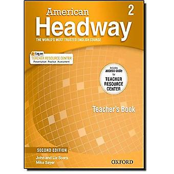American Headway, Second Edition Level 2: Teacher's Pack