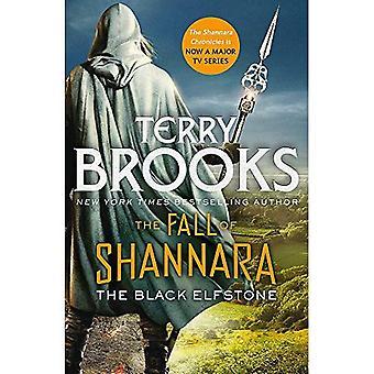 The Black Elfstone: Book One�of the Fall of Shannara (Fall�of Shannara)