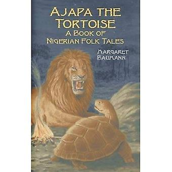 Ajapa die Schildkröte (Dover immergrünen Klassiker)