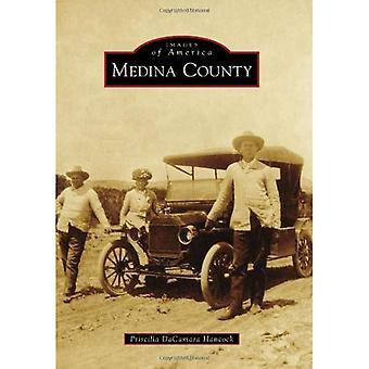Medina County (Images of America (Arcadia Publishing))