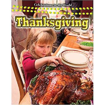 Thanksgiving (Celebrations in My World)