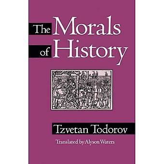 Morale de l'histoire