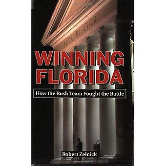 Winning Florida: How the Bush Team Fought the Battle (Hoover Institution Press Publication, No. 499)
