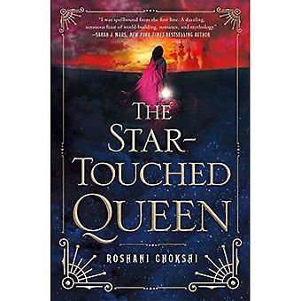 De Star-aangeraakt koningin