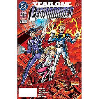 Legionäre Buch 2