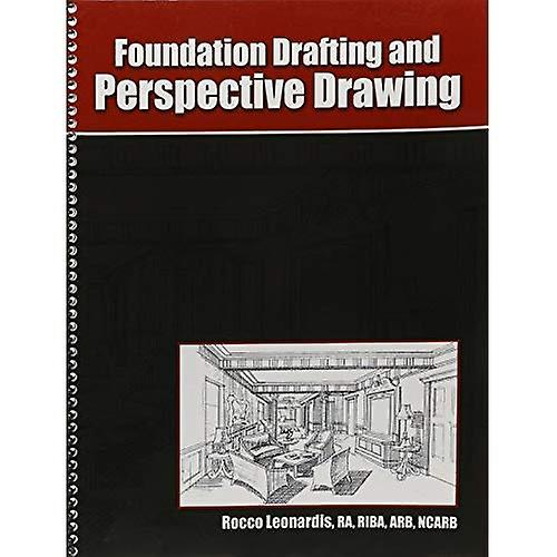 Foundation Drafting and Perspective Drawing