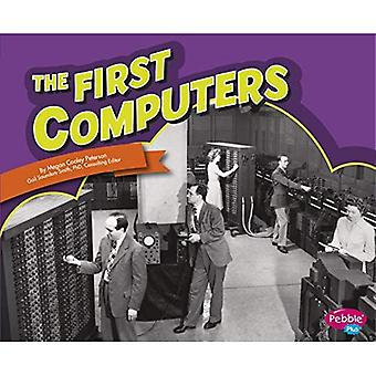 The First Computers (Famous Firsts)