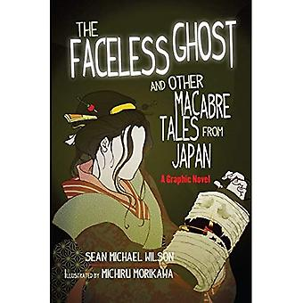 Faceless Ghost: A Graphic Novel