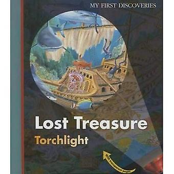 Lost Treasure (My First Discoveries/Torchlight)