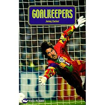 Keepers (volle vlucht 1)