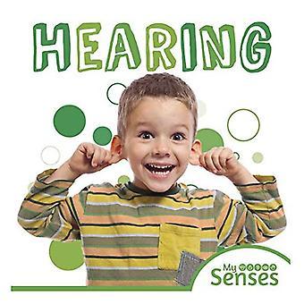 Hearing (My Senses)