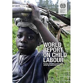 World Report on Child Labour 2012