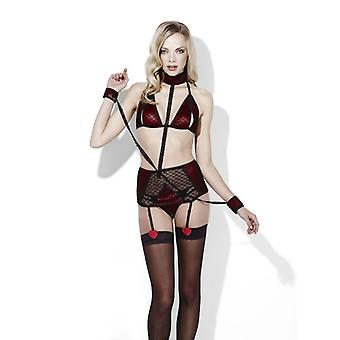 Womens Sexy Sweetheart werden Mine Outfit