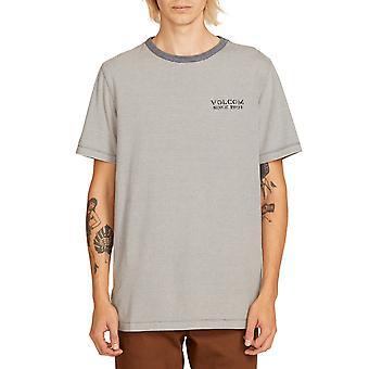 Volcom mannen T-Shirt ~ Feeder bemanning