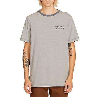 Volcom Men's T-Shirt ~ Feeder Crew