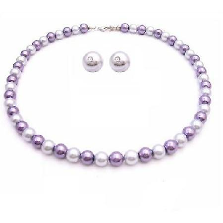 Pearls Jewelry Wholesale Affordable Price Wedding Party Jewelry