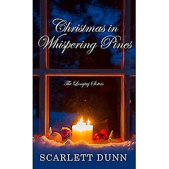 Kerstmis in de Whispering Pines (Langtry zusters)