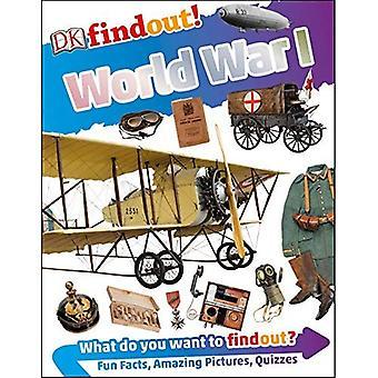 DK Findout! Verdenskrig (DK Find ud!)