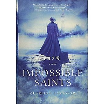 Omöjligt Saints - en roman