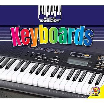 Keyboard (Musical Instruments)