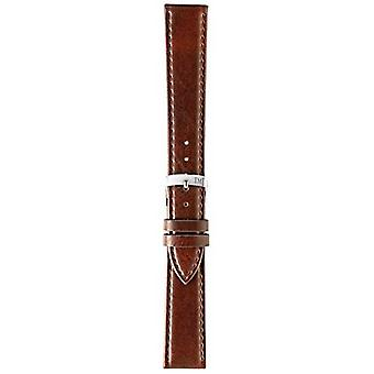 Morellato Strap Only - Gelso Grana Brown 12mm A01x4219a97032cr12 Watch