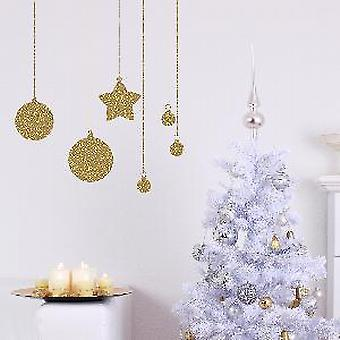 Glitter Babioles Wall Sticker