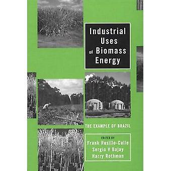 Industrielle Nutzung von Energie aus Biomasse durch RosilloCalle & Frank