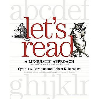 Lets Read A Linguistic Approach Revised Updated by Barnhart & Cynthia A