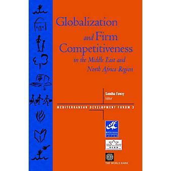 Globalização e competitividade firme no Oriente Médio e região do norte de África por Eir Jenks & Allison