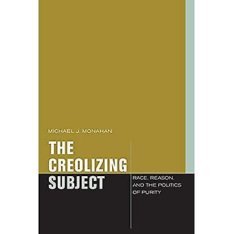 The Creolizing Subject