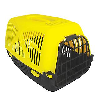 Armitages Pet Products Good Girl Plastic Pet Carrier