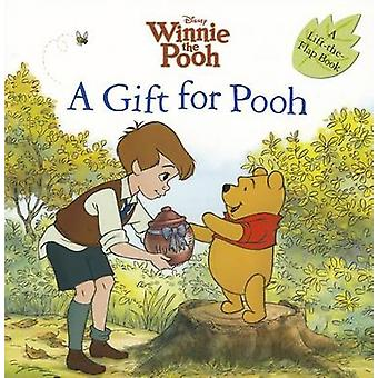 A Gift for Pooh by Sara Miller - Disney Storybook Artists - 978142313
