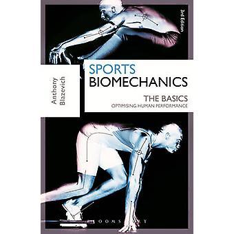 Sports Biomechanics - The Basics - Optimising Human Performance by Dr.