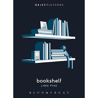 Bookshelf by Lydia Pyne - 9781501307324 Book