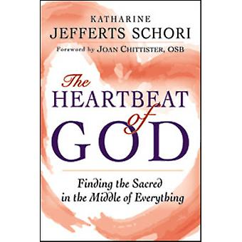 The Heart of God - Finding the Sacred in the Middle of Everything - 97