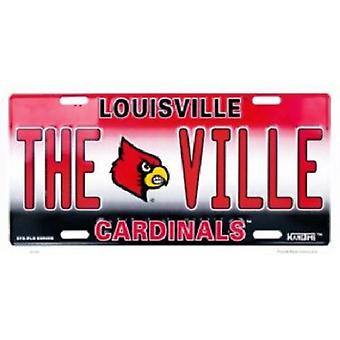 Louisville Cardinals NCAA