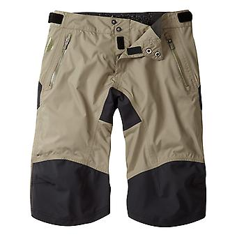 Madison Olive Green 2017 DTE MTB Waterproof Shorts