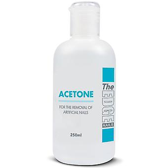 The Edge Nails High Grade Acetone Tip Remover 250ml (2008002)